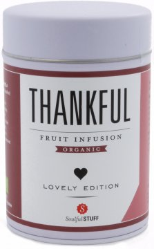 Soulful Stuff Thankful hedelmähauduke, 130 g