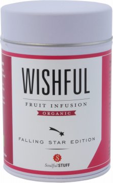 Soulful Stuff Wishful hedelmähauduke, purkki 130 g