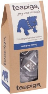 Teapigs Earl Grey Strong 15 Tea Bags