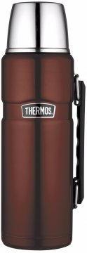 Thermos Stainless King Vacuum Insulated Bottle 1200 ml, Copper