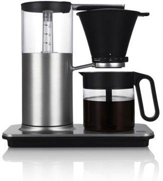 Wilfa Classic+ CMC-1550S Coffee Maker Steel