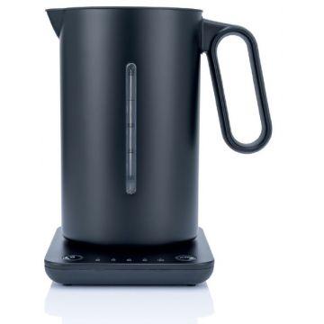 Wilfa Svart Format WSDK-2000B Electric Water Kettle 1.25 l, Black