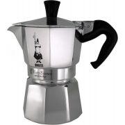 Bialetti Moka Express 2 Cup Stovetop Espresso Maker