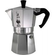 Bialetti Moka Express 4 Cup Stovetop Espresso Maker