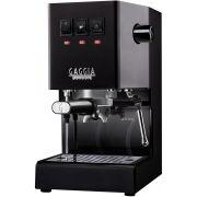 Gaggia New Classic espressokone, Thunder Black