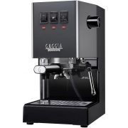Gaggia New Classic espressokone, Industrial Grey