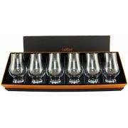Glencairn Glass whisky glass gift box 6 pcs