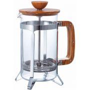 Hario Cafe Press Olive Wood 600 ml pressobryggare