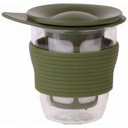 Hario Handy Tea Maker 200 ml, vihreä