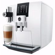 Jura J6 Piano White kaffeautomat