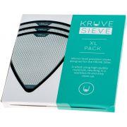 Kruve Sieve XL Pack - set med 3 såll
