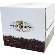 Miscela d'Oro Gran Crema tukkuerä 6 kg kahvipavut