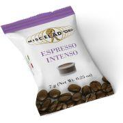 Miscela d'Oro Espresso Intenso espresso capsules 100 pcs