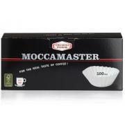 Moccamaster-suodatinpaperi 100 X 110mm