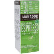 Mokador 100 % Arabica Bio Organic espresso pods 20 st