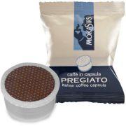 MokaSirs Pregiato espressokapselit 100 kpl
