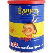 Passalacqua Harem 250 g malet kaffe - burk