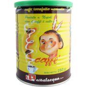 Passalacqua Mexico 250 g jauhettu kahvi - purkki