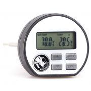 Rhinowares Digital Thermometer mjölktermometer