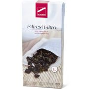 Shamila filter paper for tea 100 pcs, size L