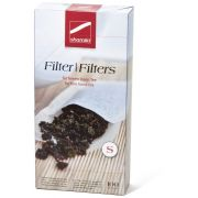 Shamila filter paper for tea 100 pcs, size S