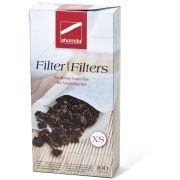 Shamila filter paper for tea 100 pcs, size XS