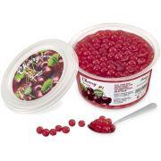 TIFC Boba Bubble Tea bubbelte-pärlor, Cherry 450 g