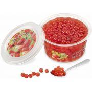TIFC Boba Bubble Tea kuplatee-helmet, Strawberry 450 g