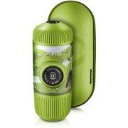 Wacaco Nanopresso Journey Spring Run - Portable Espresso Maker + Protective Case