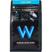 Warrior Coffee Peru Dark 250 g kahvipavut